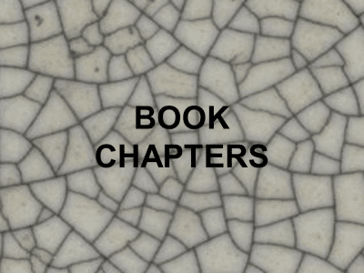 Book Chapters